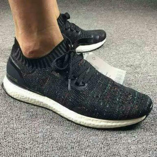 Ultraboost Multicolor Uncaged