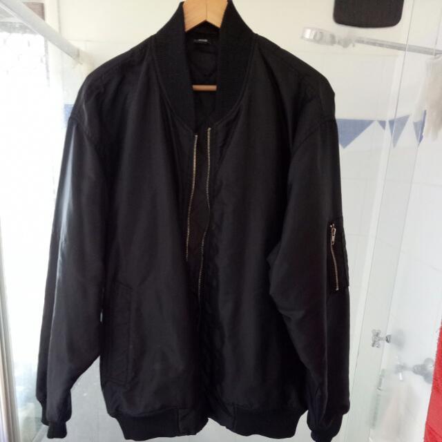 West Point Bomber Jacket