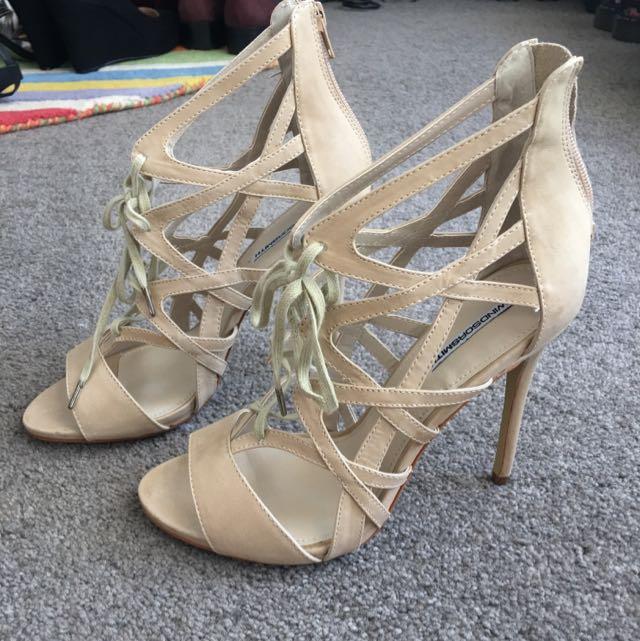 Windsor Smith Heels Size 10