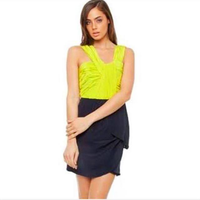 Wish Cocktail Dress Size 6