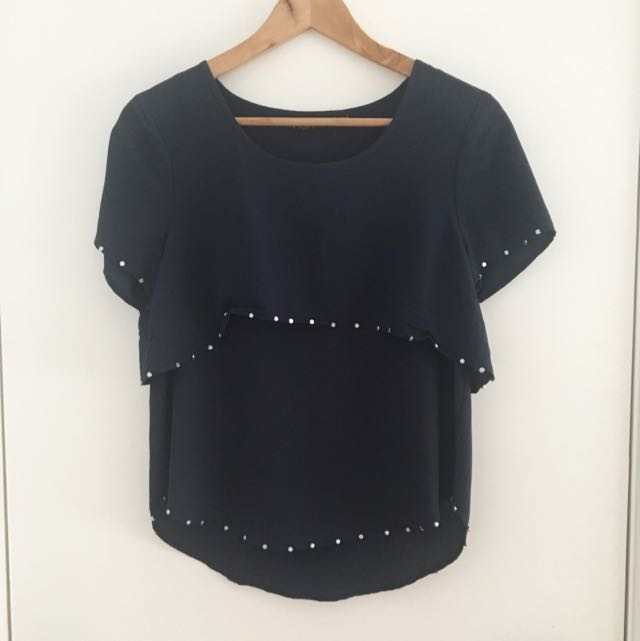 Wish Top Size 8