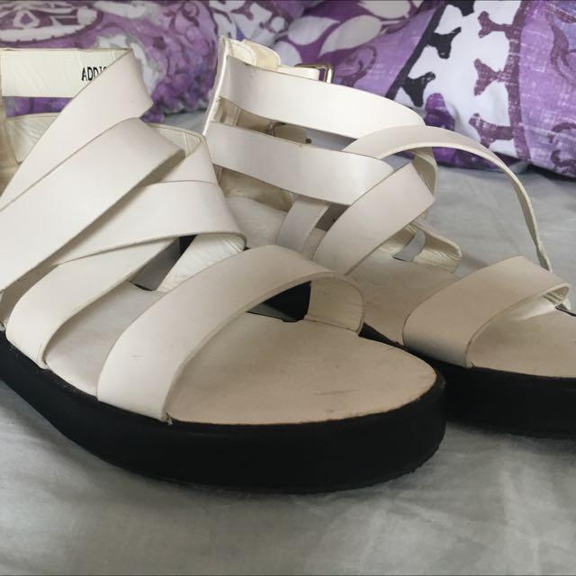 Women's Size 7 Flats