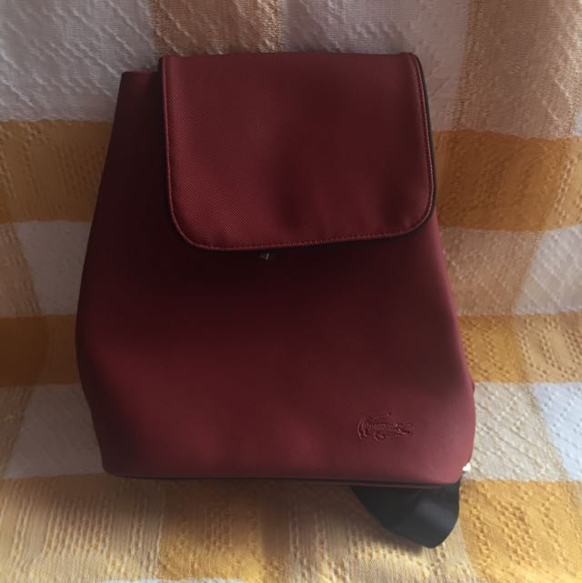 Zara Back Pack