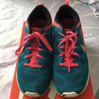 二手 Nike Flyknit Lunar 男裝 US9.5