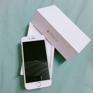 iphone6 16g 4.7 金