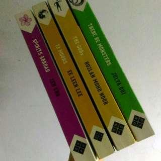 NOVO Novels