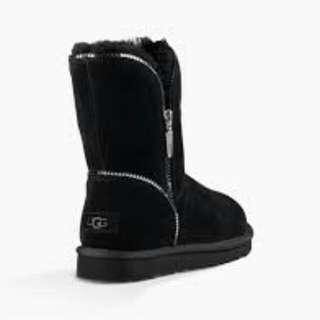 Ugg Florence Black Size 5