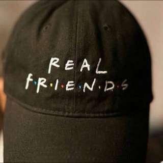 friends hat