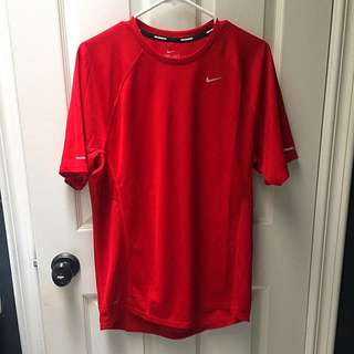 Men's Nike Dri Fit T-shirt