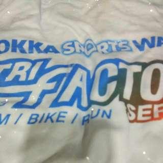 TriFactor Series Event T-Shirt 2013