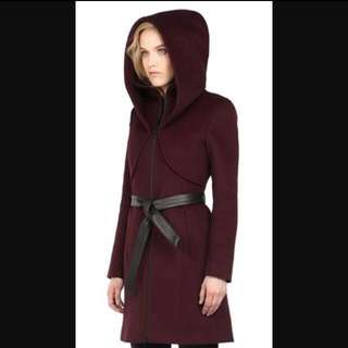 BNWT Soia & Kyo Wool Coat