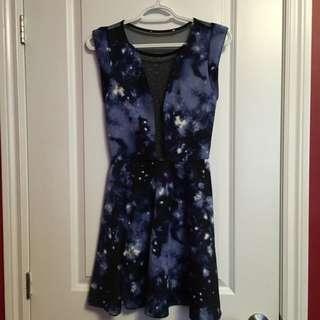 XS Nasty Gal Dress