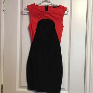 XS Urban Planet Dress