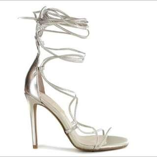 Stunning Strappy Heels