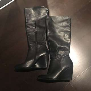 Nine West Boots - Size 8.5
