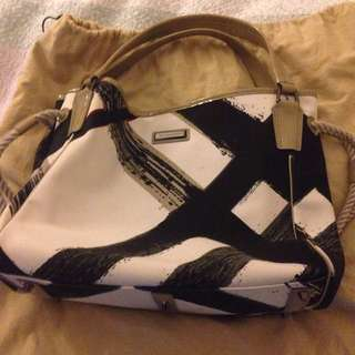 Authentic Burberry Summer Tote