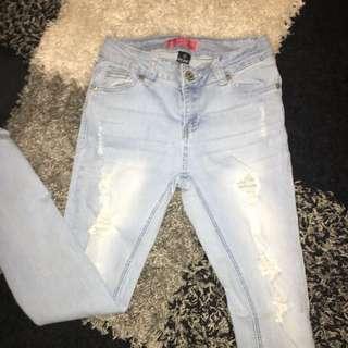 Urban Planet Denim Jeans