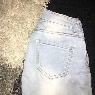 Ardene Stretchy Jeans