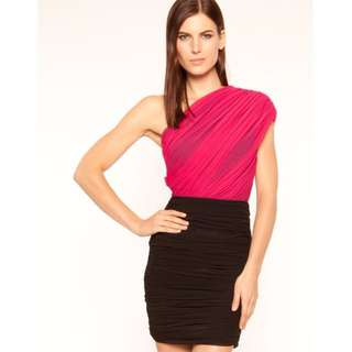 Stunning Camilla and Marc Northern Lights Dress .. Size 8