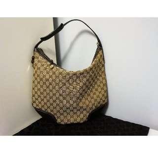 GUCCI Princy Medium Hobo Bag