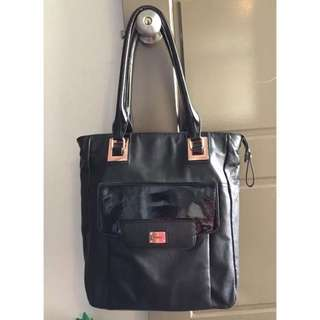 Mimco Worker Tote