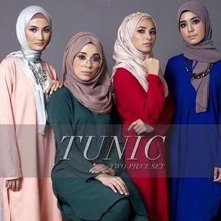 Tunic Set / Punjabi Set