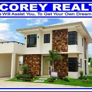 House And Lot (Rent2Own) Tru Pag Ibig