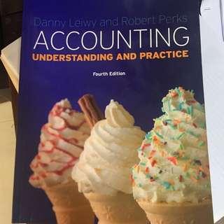 ACCOUNTING Understanding&Practice
