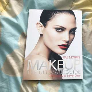 Make Up Book And Teenage Book