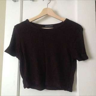 BRANDY MELVILLE - Crop Top