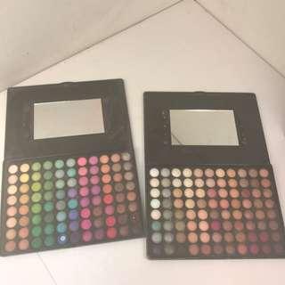 88色眼影盤(兩盤可單售)