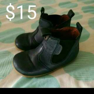 Leather Size 21 Unisex