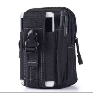 [INSTOCK] New Tactical Molle waist pouch