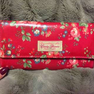 Candy Flowers Wallet