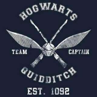 Unisex Made To Order Statement Shirt -Hogwarts-