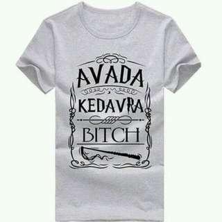 Avada bitch statement Shirt