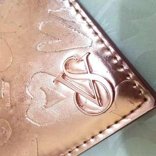 Victoria's Secrets Passport Holder