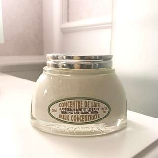 L'occitane Body Lotion
