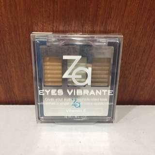 (全新)ZA眼影E7 #兩百元眼影出清