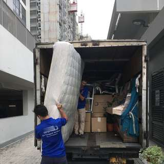 Professional Mover