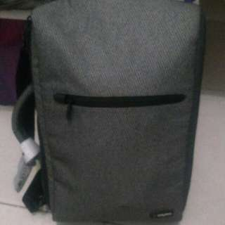 Bodypack Simplified 0.4 Grey Obral Santai