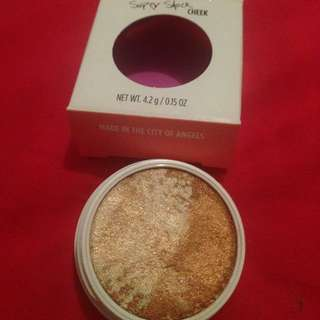 Colourpop churro highlighter