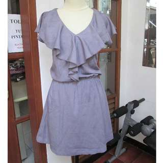 Temt dress kerja size s-m