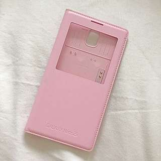 Authentic Samsung Note 3 Built In Cover