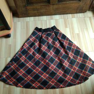 Skirt 7/8 Recommeded Size S