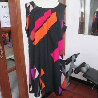 New Look dress size L