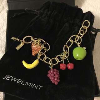 Jewelmint Tropicana Bracelet