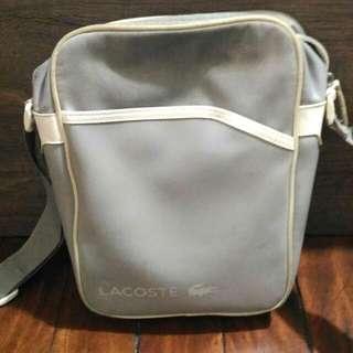 Original Lacoste Bag