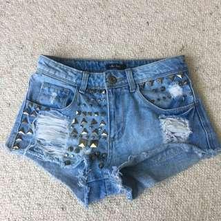 Bulk Deal Denim Shorts