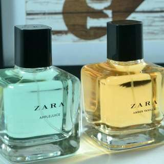 Carousell Parfum Apple Zara JuiceOlshop Fashion Indonesia OPTXZuki